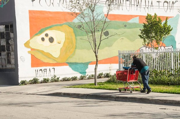 Street Art à Miami - USA (5)