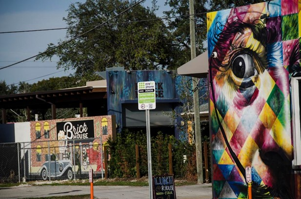 Street Art à Miami - USA (51)