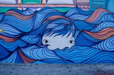 Street Art à Miami - USA (56)