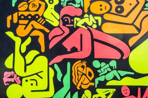 Street Art à Miami - USA (64)