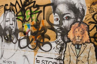 Street Art à Miami - USA (70)