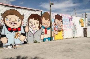 Street Art à Miami - USA (73)