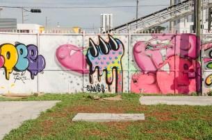 Street Art à Miami - USA (74)
