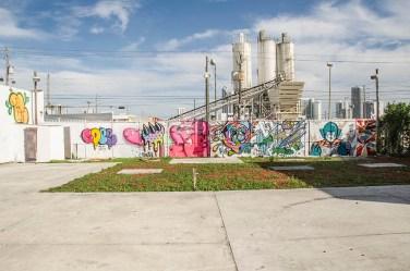 Street Art à Miami - USA (75)