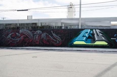 Street Art à Miami - USA (8)