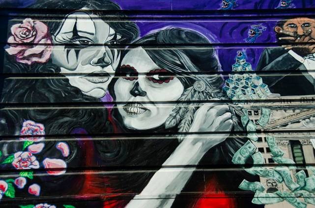 Street Art à San Francisco (13)