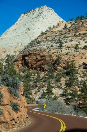 Zion National Park - Utah - USA (11) copy