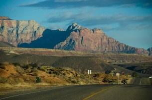 Zion National Park - Utah - USA (7)