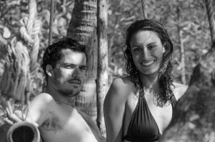 Surfeur mes fesses - Sana Teresa au Costa Rica (13)