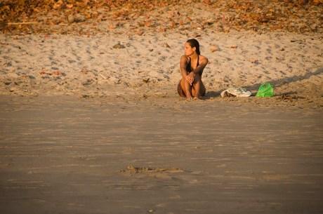 Surfeur mes fesses - Sana Teresa au Costa Rica (2)