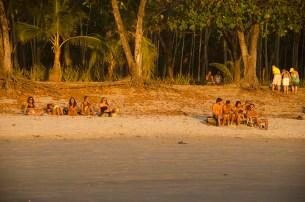 Surfeur mes fesses - Sana Teresa au Costa Rica (3)