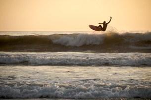 Surfeur mes fesses - Sana Teresa au Costa Rica (4)