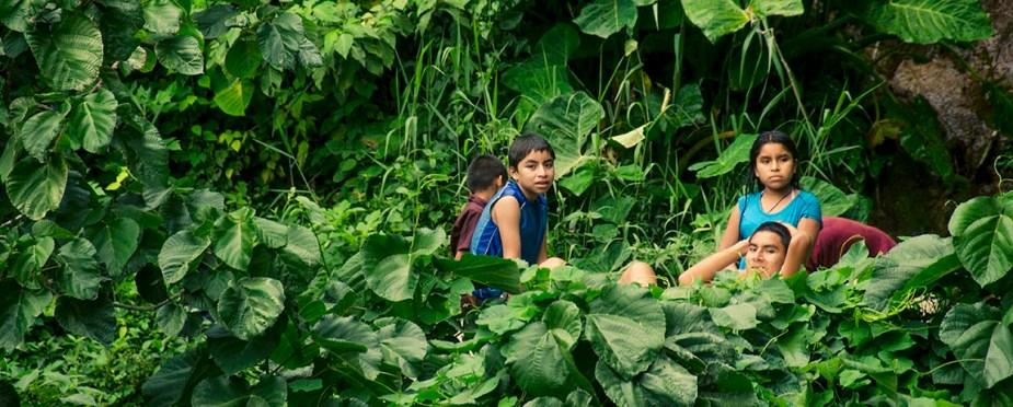 Ca fait réfléchir - El Salvador - Couv