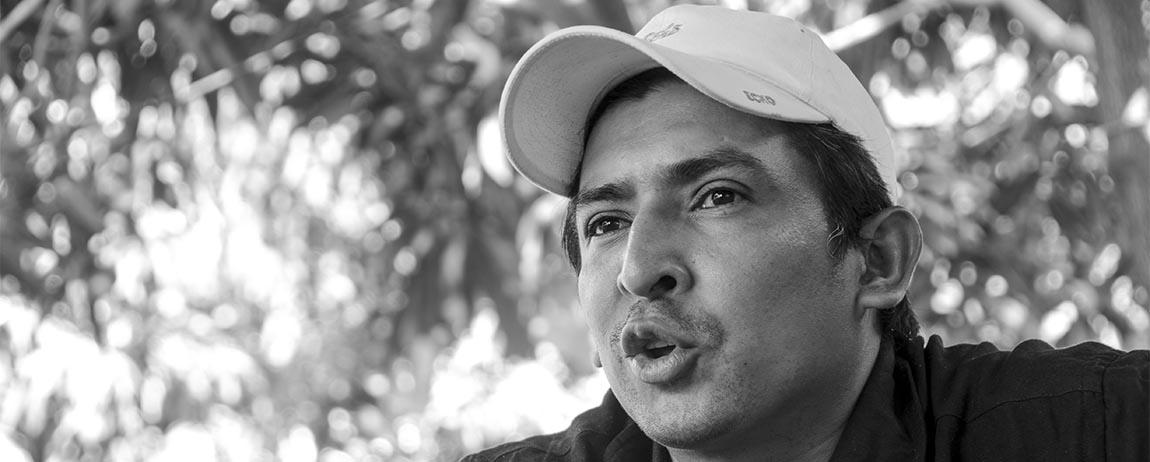 rencontre un gars nicaraguayen