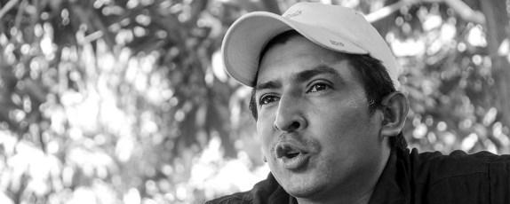 Comment tu vois la vie - Alvaro - Nicaragua