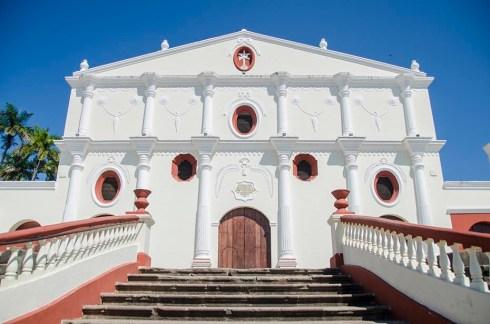 Granada au Nicaragua (1)