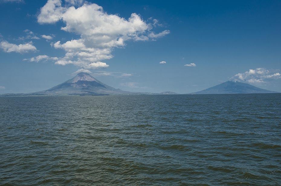 L'île d'Ometepe au Nicaragua (1)