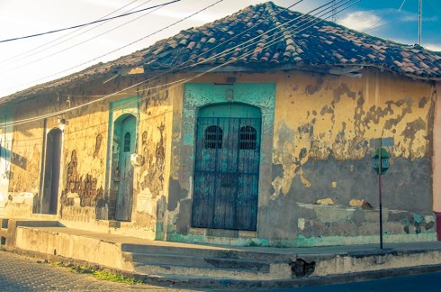 Leon au Nicaragua (8)
