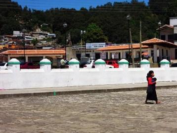San Juan de Chamula - Mexique (3)