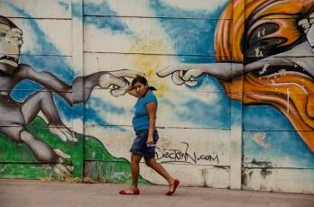 Street Art à Esteli au Nicaragua (1)