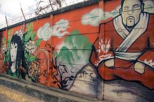 Street Art à Esteli au Nicaragua (13)