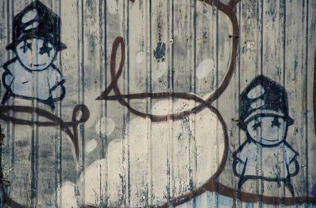 Street Art à Esteli au Nicaragua (2)