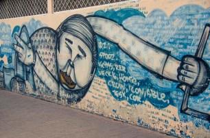 Street Art à Esteli au Nicaragua (27)