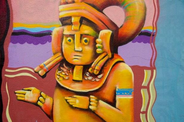 Street Art à Esteli au Nicaragua (28)