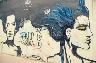 Street Art à Esteli au Nicaragua (3)