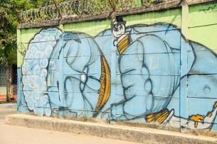 Street Art à Esteli au Nicaragua (8)