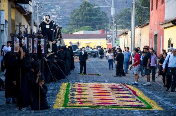 Antigua au Guatemala (4)