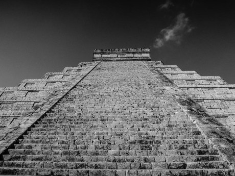 Chichen Itza au Mexique (11)
