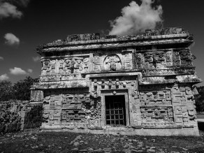 Chichen Itza au Mexique (20)