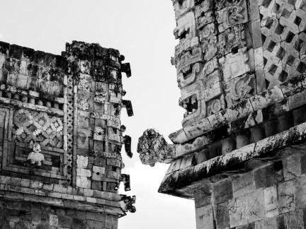 Le site de Uxmal au Mexique (4)