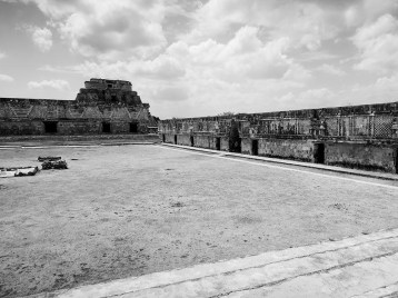 Le site de Uxmal au Mexique (8)
