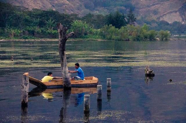 San Juan de la Laguna - Lac Atitlan - Guatemala (23)