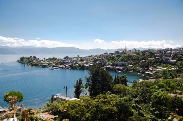 San Juan de la Laguna - Lac Atitlan - Guatemala (25)