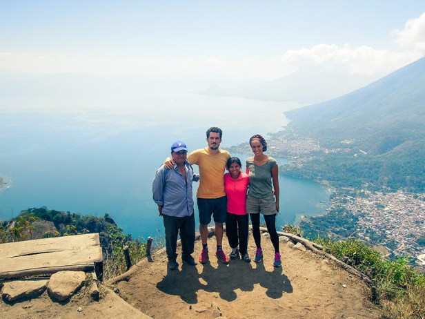 San Juan de la Laguna en famille - Guatemala (6)