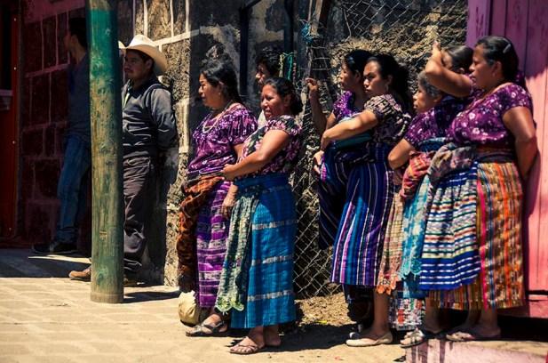 San Pedro de la Laguna - Lac Atitlan - Guatemala (12)