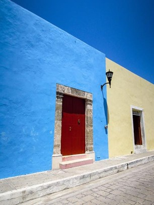 Street Art - Campeche - Mexique (7) copy