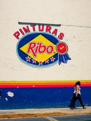 Street Art - Merida - Mexique (2) copy