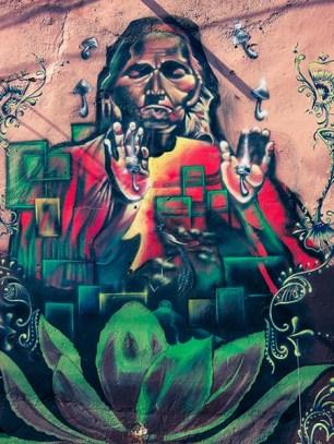 Street Art - Oaxaca - Mexique (3) copy