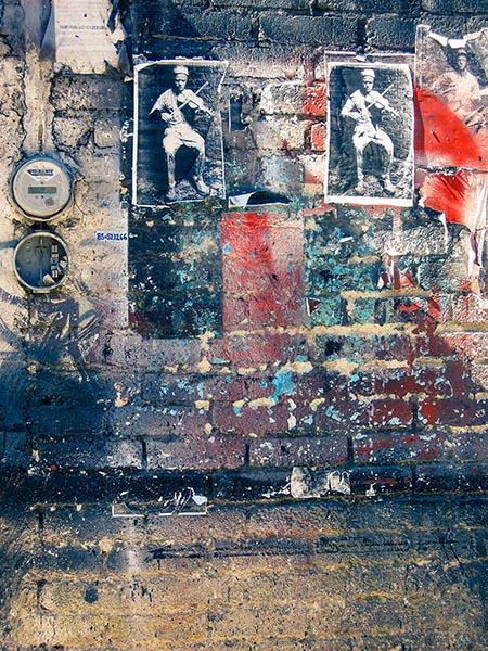 Street Art - San Cristobal de Las Casas - Mexique (18) copy