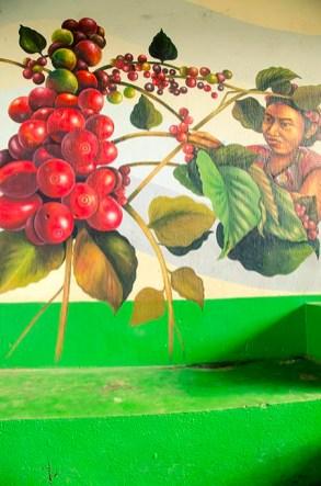 Street Art - San Juan de la Laguna - Guatemala (4) copy