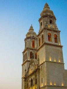 Villes coloniales du Mexique - Campeche (5) copy