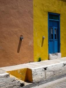 Villes coloniales du Mexique - Campeche (7) copy