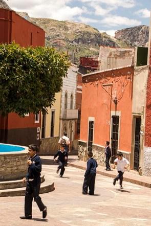 Villes coloniales du Mexique - Guanajuato (10) copy