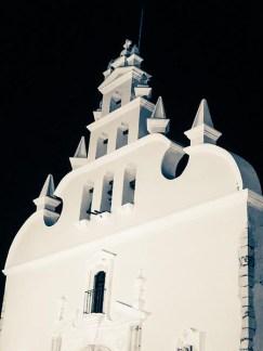 Villes coloniales du Mexique - Merida (5) copy