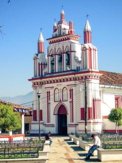 Villes coloniales du Mexique - San Cristobal de Las Casas (16)