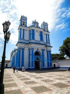 Villes coloniales du Mexique - San Cristobal de Las Casas (21) copy